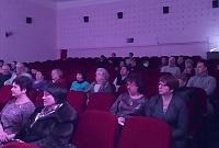 Обучающие семинары в сфере сельскохозяйственной кооперации – Сенгилеевский  район