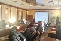 Обучающие семинары в сфере сельскохозяйственной кооперации – Новомалыклинский район