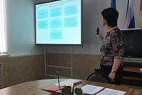 Обучающие семинары в сфере сельскохозяйственной кооперации – Тереньгульский район