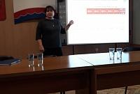 Обучающие семинары в сфере сельскохозяйственной кооперации – Новоспасский район