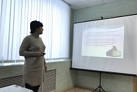Обучающие семинары в сфере сельскохозяйственной кооперации –УЛЬЯНОВСКИЙ РАЙОН