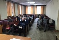 Обучающие семинары в сфере сельскохозяйственной кооперации – МАЙНСКИЙ РАЙОН